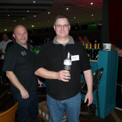 2nd Place Individual - Dave Truman of CPUK