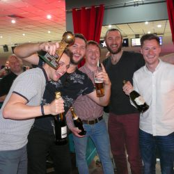 Winning Team - jmarchitects