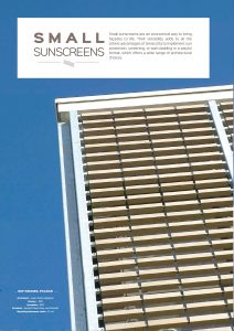 Terreal Sunscreens