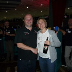 Best Female - Heather Leeson of Leach Rhodes & Walker